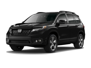 New 2021 Honda Passport Touring SUV for sale in Chattanooga, TN