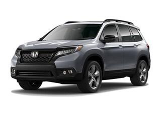 New 2021 Honda Passport Touring SUV for sale in Las Vegas