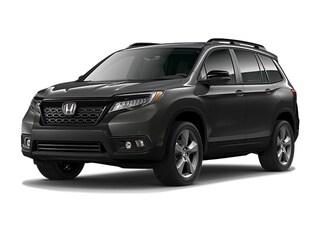 New 2021 Honda Passport Touring SUV Gardena, CA