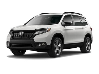 New 2021 Honda Passport Touring FWD SUV for sale in Orange County