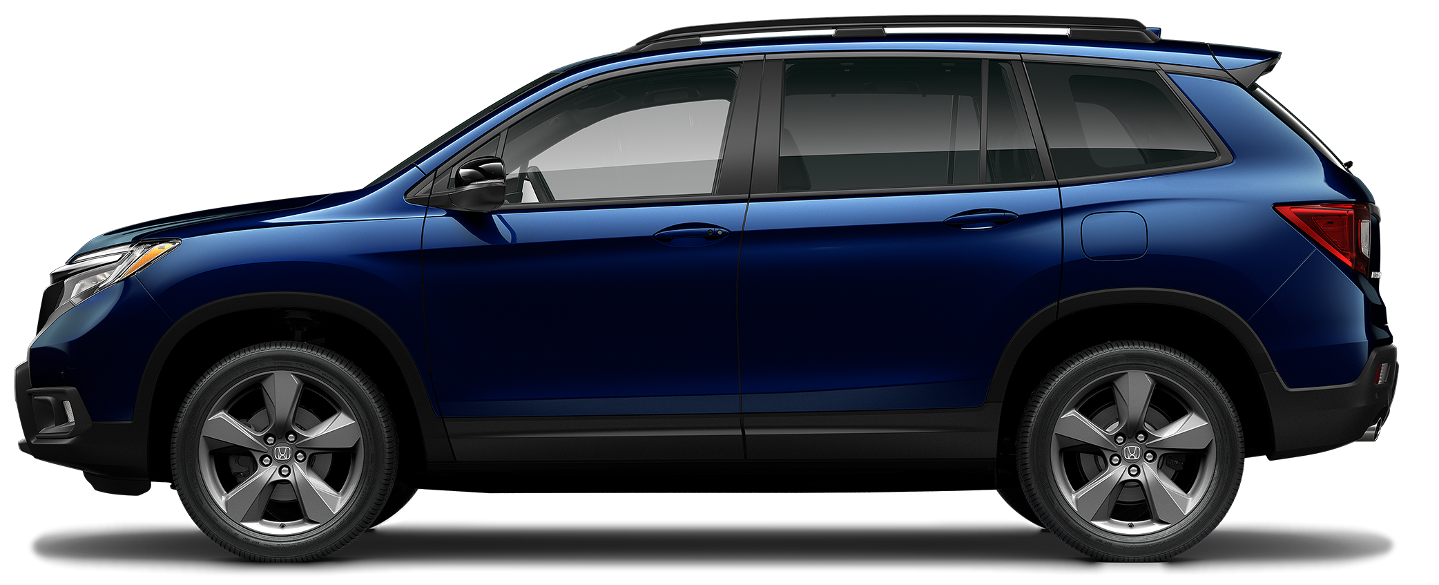 2021 Honda Passport SUV Touring