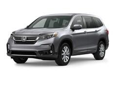 New 2021 Honda Pilot EX-L FWD SUV for sale in Carson