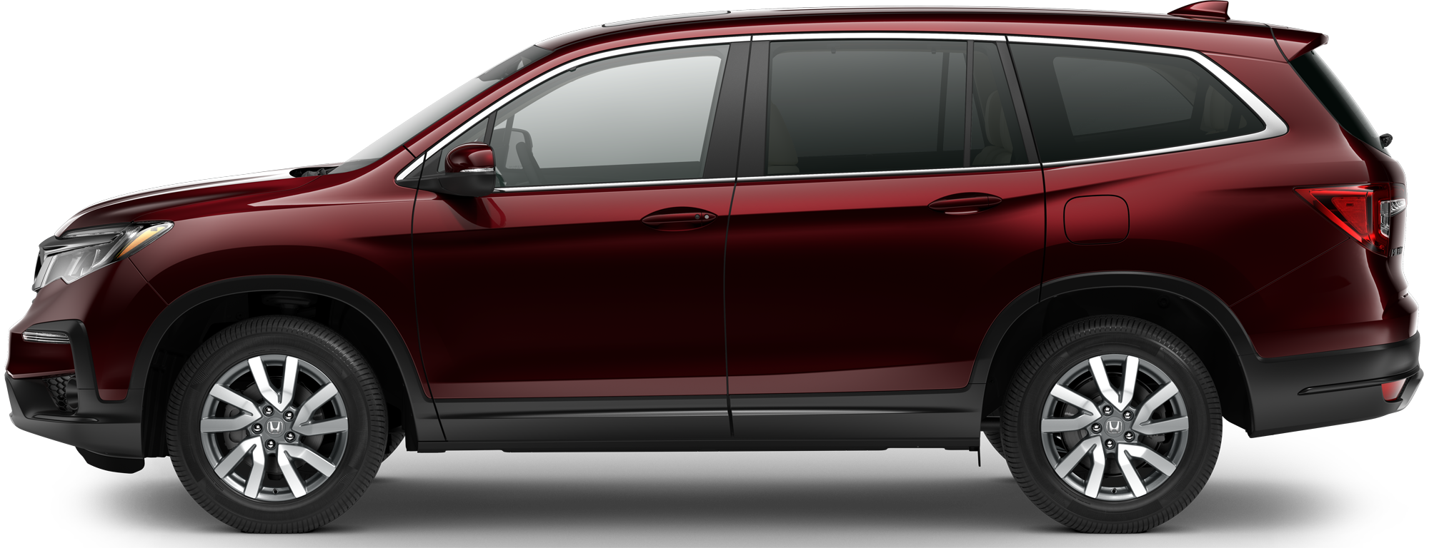 2021 Honda Pilot SUV EX-L Navi