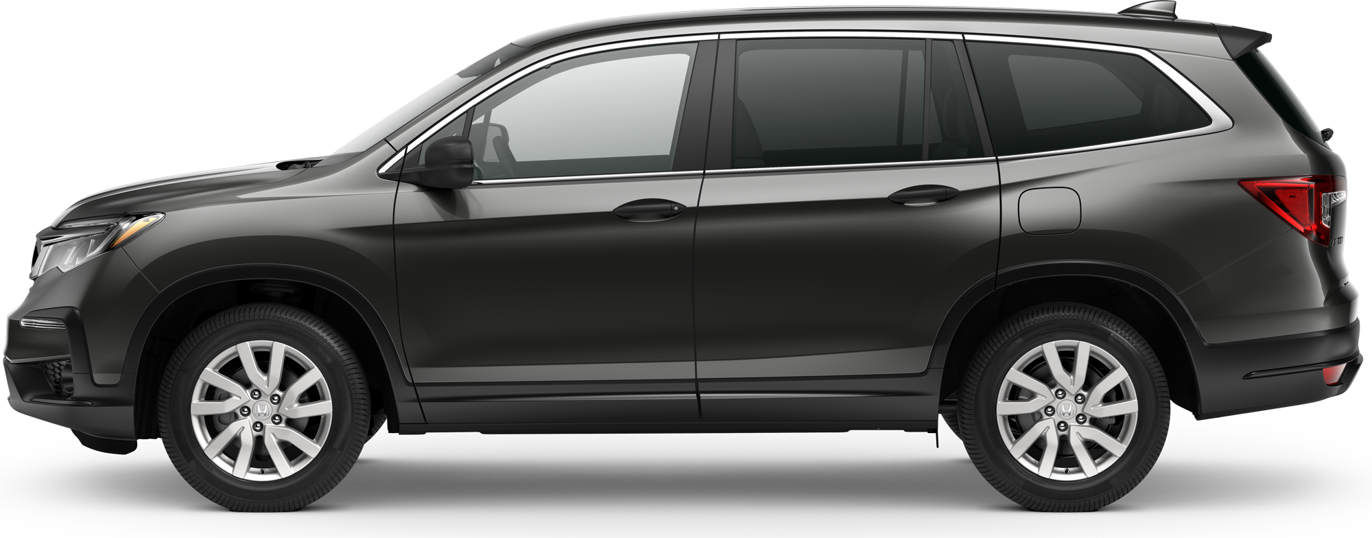 2021 Honda Pilot Lease Deal