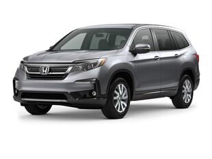 2021 Honda Pilot EX FWD SUV