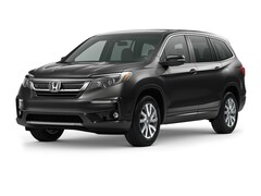 New 2021 Honda Pilot EX FWD SUV 1572 for sale near you in Lufkin TX, near Woodville