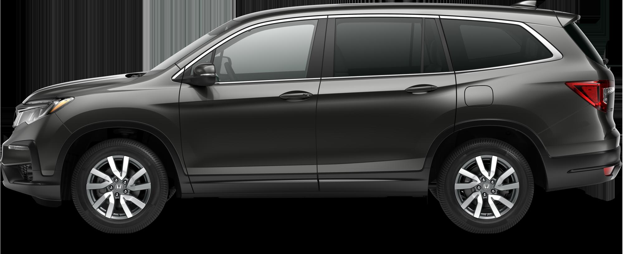 2021 Honda Pilot SUV EX FWD
