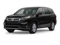 new 2021 Honda Pilot EX AWD SUV Hopkinsville, KY