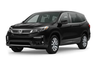 New 2021 Honda Pilot EX AWD SUV for Sale in Hopkinsville KY