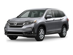 New 2021 Honda Pilot EX AWD SUV for sale in Philadelphia