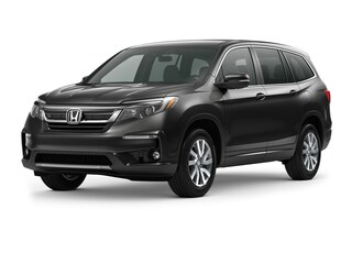 New 2021 Honda Pilot EX AWD SUV For Sale in Medford, OR
