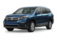 New 2021 Honda Pilot EX AWD SUV in Reading, PA