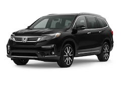 New 2021 Honda Pilot Elite AWD SUV 5FNYF6H00MB005327 in West Simsbury