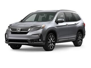 All-New 2021 Honda Pilot for sale in Carson City