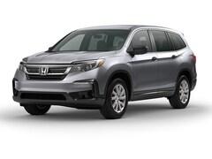 2021 Honda Pilot LX AWD Sport Utility