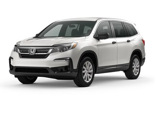 New 2021 Honda Pilot LX AWD SUV for Sale in Hopkinsville KY