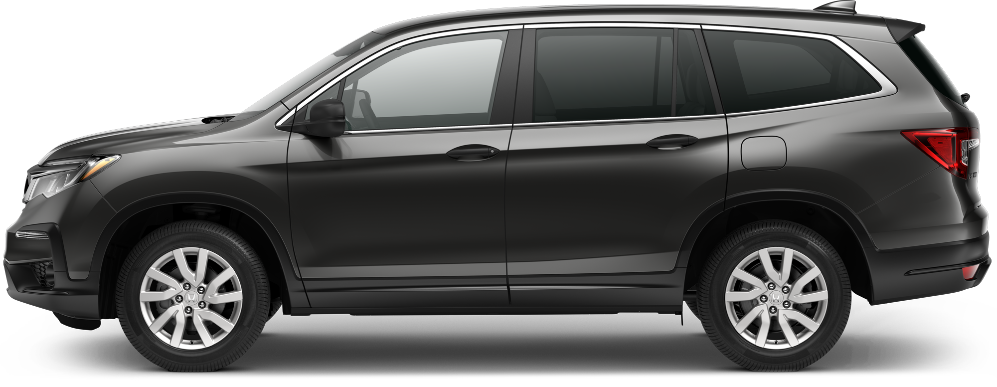 2021 Honda Pilot Finance  Deal