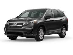 2021 Honda Pilot LX FWD SUV
