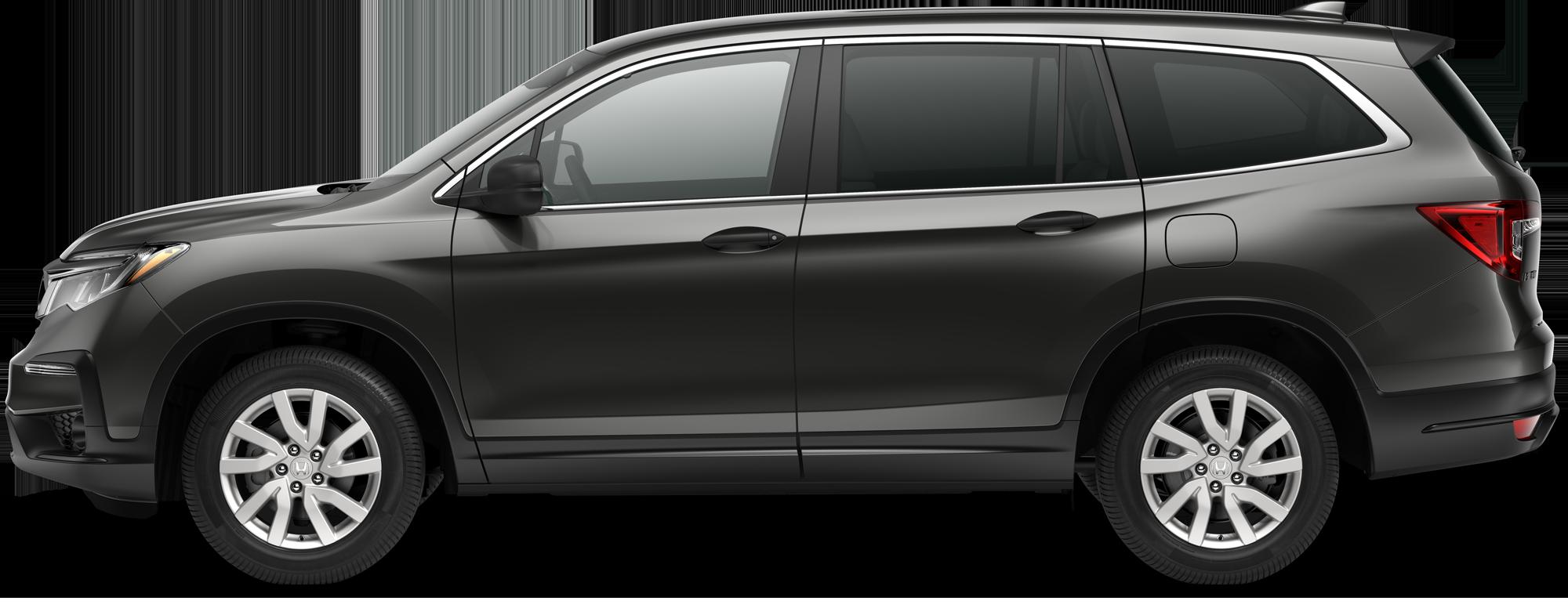 2021 Honda Pilot SUV LX