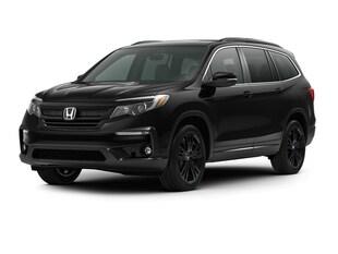 2021 Honda Pilot Special Edition AWD SUV