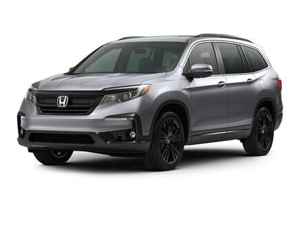 2021 Honda Pilot Special Edition SUV