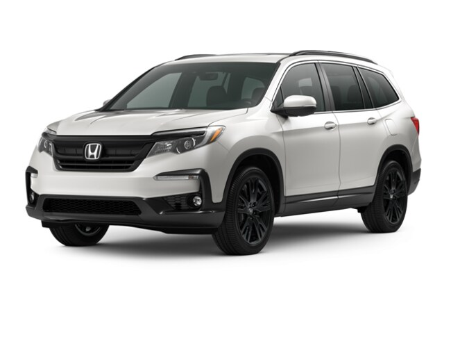 new 2021 Honda Pilot Special Edition AWD SUV For Sale/lease Medina, OH