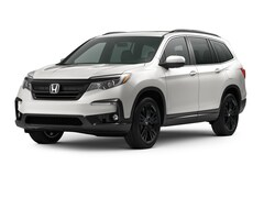 New 2021 Honda Pilot Special Edition FWD SUV Abilene, TX