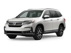 2021 Honda Pilot Touring 7P SUV