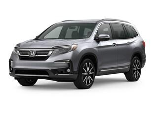 New 2021 Honda Pilot Touring 8 Passenger AWD SUV Wexford PA