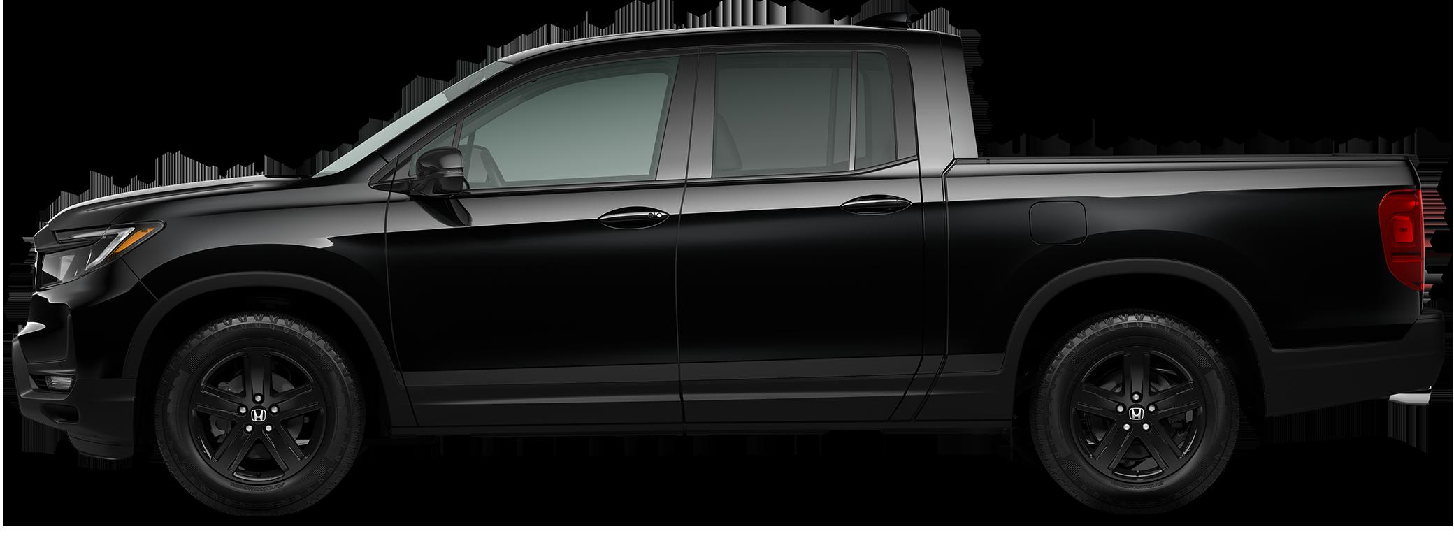 2021 Honda Ridgeline Truck Black Edition