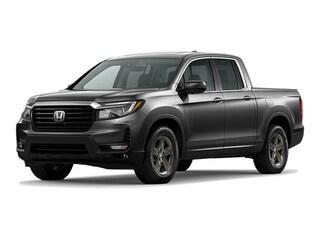 New 2021 Honda Ridgeline RTL-E Truck Crew Cab for sale near you in Seekonk, MA