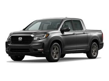 2021 Honda Ridgeline Truck