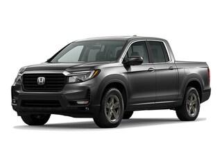 New 2021 Honda Ridgeline RTL Truck Crew Cab for sale near you in Burlington MA