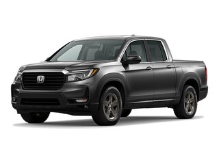 New 2021 Honda Ridgeline RTL Pickup M38437 for sale in Hickory, NC