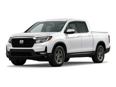 New 2021 Honda Ridgeline RTL 4WD AUTO in Montgomery, AL