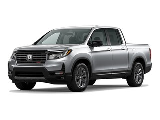 New 2021 Honda Ridgeline Sport Truck Crew Cab for sale in Chattanooga, TN