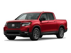new 2021 Honda Ridgeline Sport Truck Crew Cab for sale in maryland