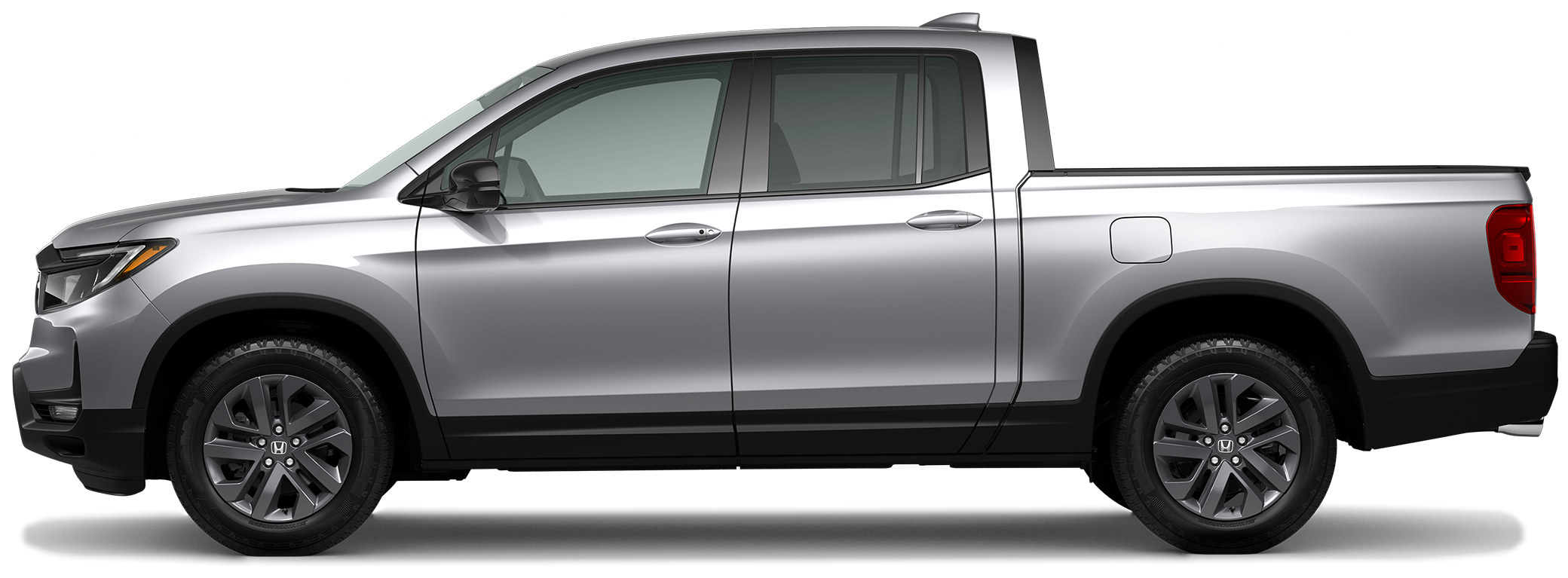 2021 Honda Ridgeline Truck Sport