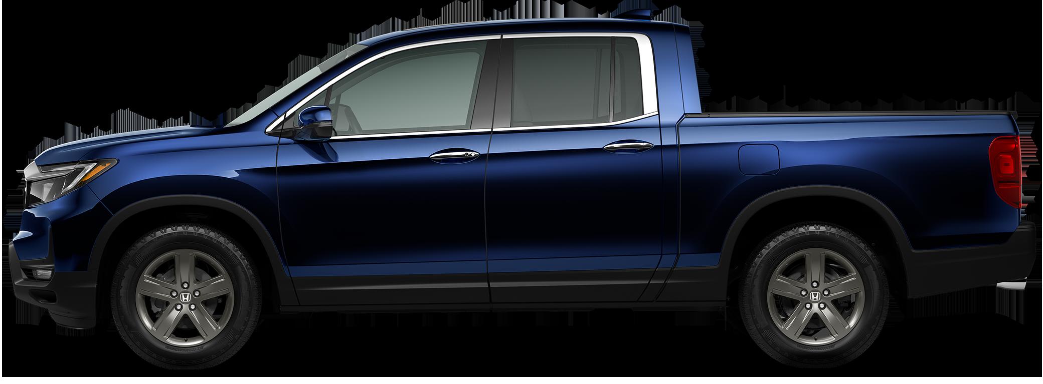 2021 Honda Ridgeline Truck Touring