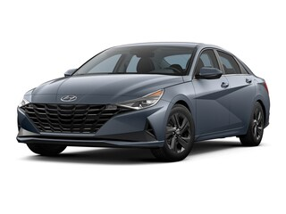 New 2021 Hyundai Elantra HEV SEL Sedan in Elgin, IL