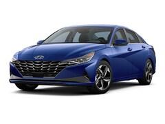 2021 Hyundai Elantra HEV Limited Sedan KMHLN4AJ6MU011205