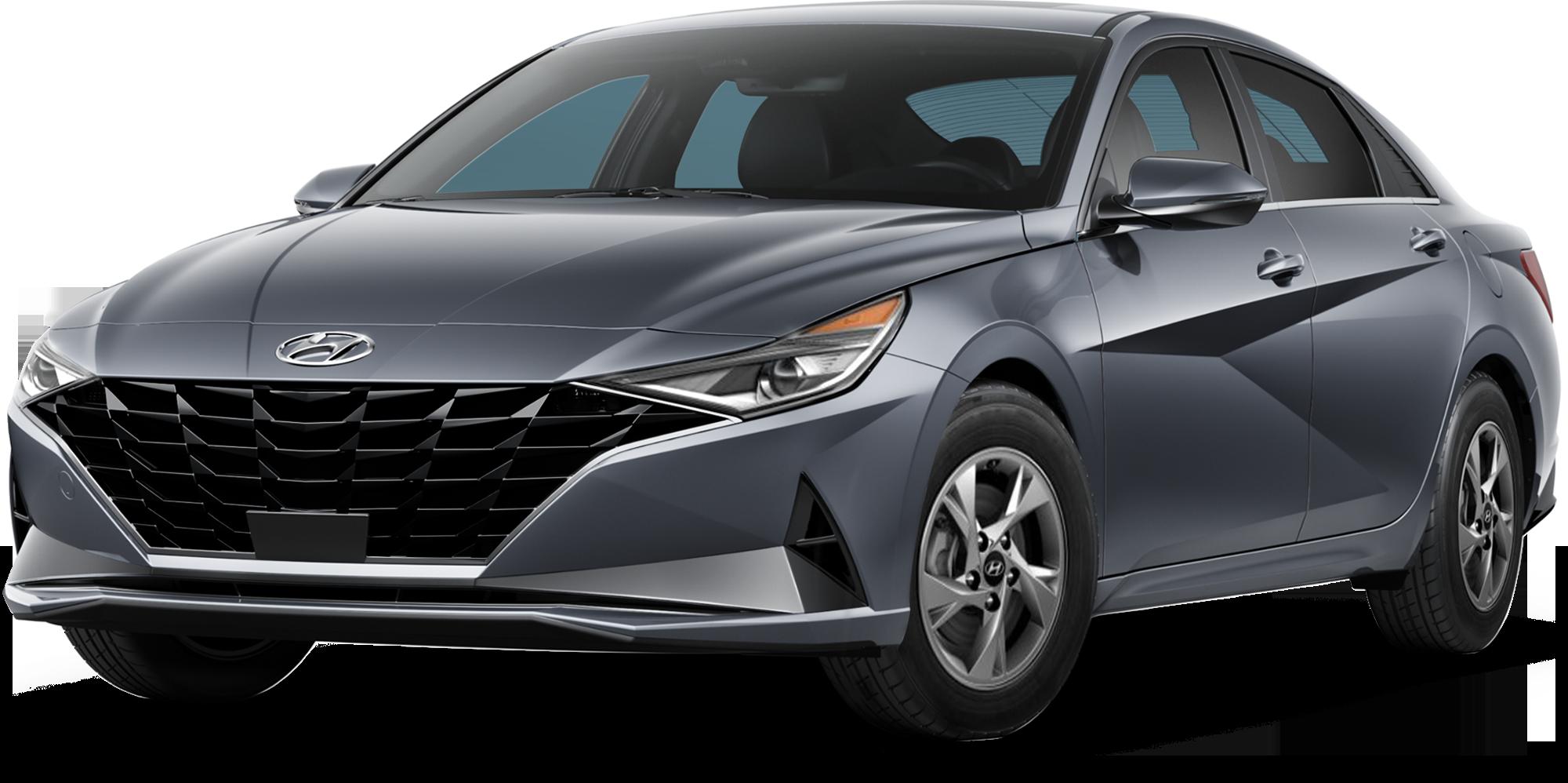 2021 Hyundai Elantra Incentives, Specials & Offers in ...