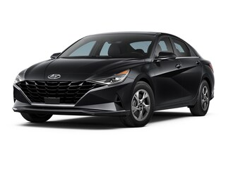 2021 Hyundai Elantra Essential Sedan for sale in Halifax, NS