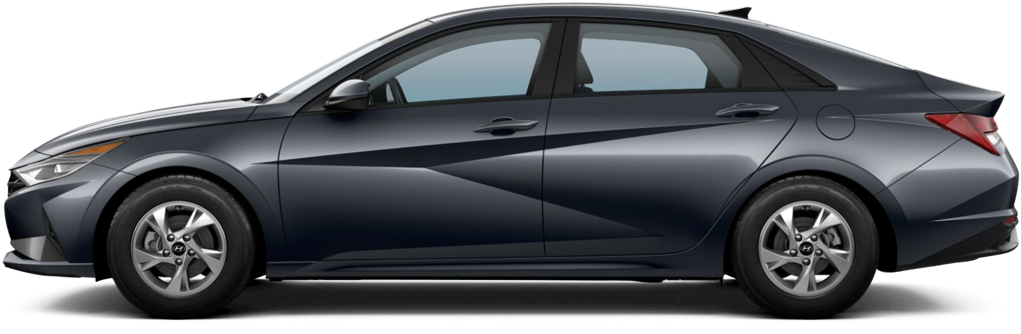 2021 Hyundai Elantra Sedan Essential