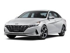 New 2021 Hyundai Elantra Limited Sedan MC3023 for Sale in Conroe, TX, at Wiesner Hyundai