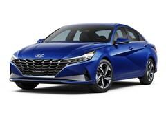 2021 Hyundai Elantra Limited Sedan for Sale Near Atlanta