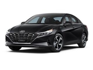 2021 Hyundai Elantra Limited Sedan KMHLP4AG1MU132061 HMU132061