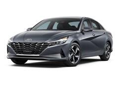 New 2021 Hyundai Elantra Limited Sedan for sale in Kansas City
