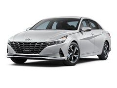 2021 Hyundai Elantra Limited Sedan for Sale Near Orlando FL