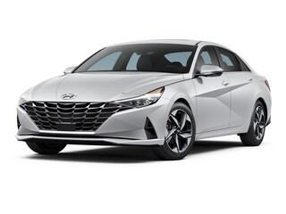 Buy a 2021 Hyundai Elantra Limited Sedan in Cottonwood, AZ